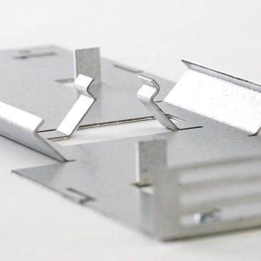 Pločevinast nosilni element